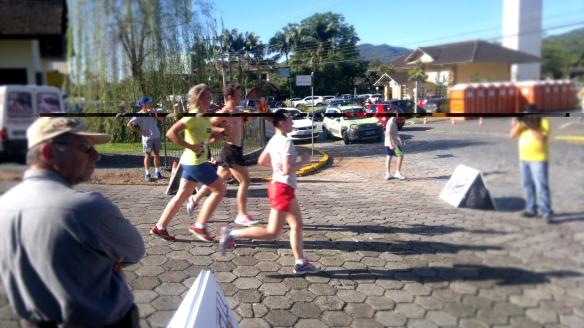 6a Meia Maratona de Pomerode